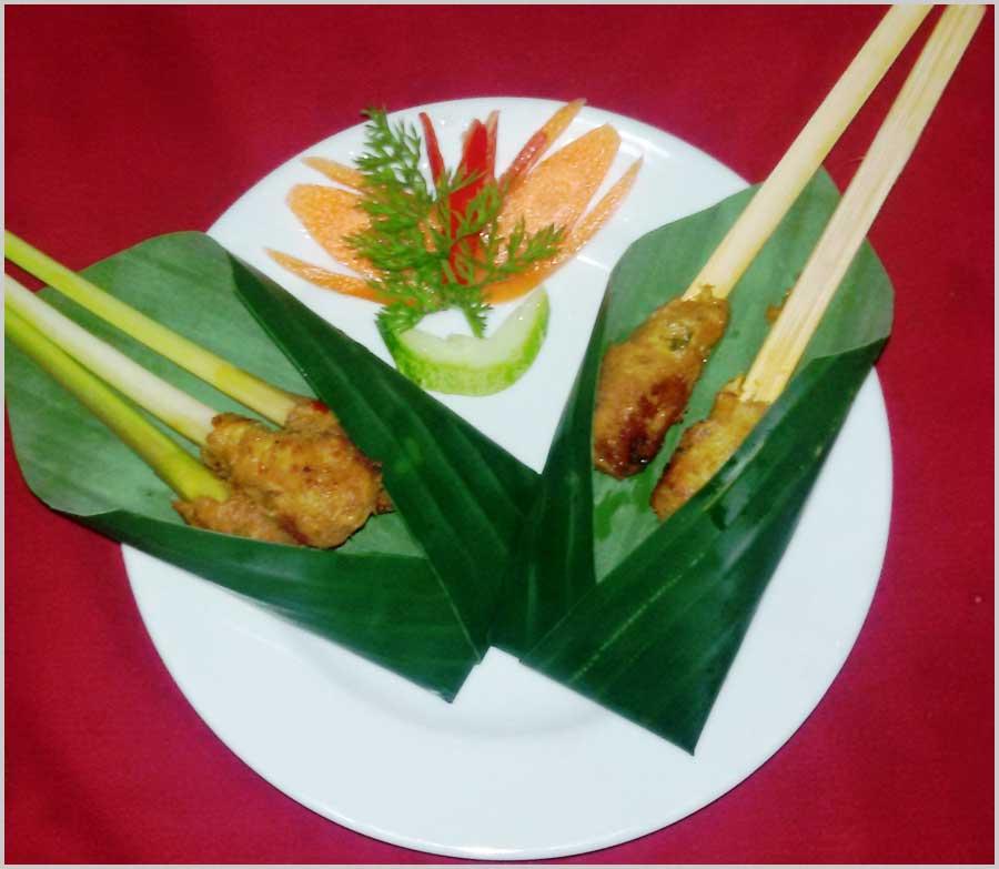 Bali-Sate-Lilit