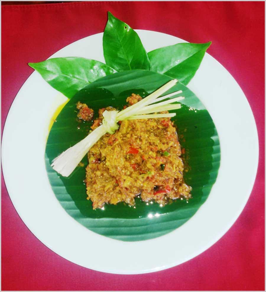 Balinese-Basis-Spice-Paste