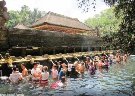 Tirta Empul Temple
