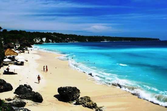 Beach-nusadua-bali