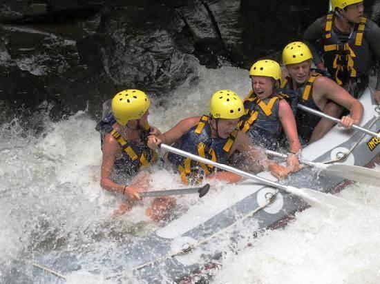 River-rafting-ubud-bali