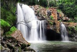 Tegenungan – Waterfall – Ubud